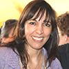 Dr. Elena Verdu of McMaster University, Canada