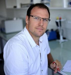 Francois Leulier