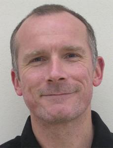 Paul O'Toole, University College Cork