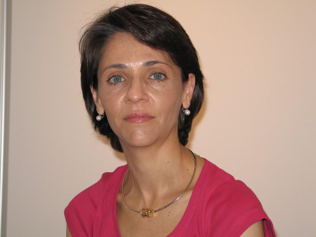 Prof. Yolanda Sanz