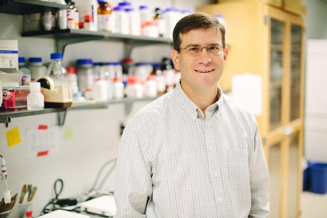 Patrick Schloss, University of Michigan