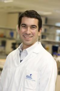 Patrick Veiga - Danone Nutricia Research