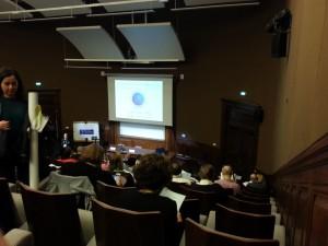 Targeting microbiota - Institut Pasteur