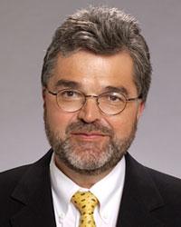 Dr. Emeran Mayer of UCLA