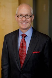 Dr. D. Brent Polk, Children's Hospital Los Angeles & Keck School of Medicine of the University of Southern California