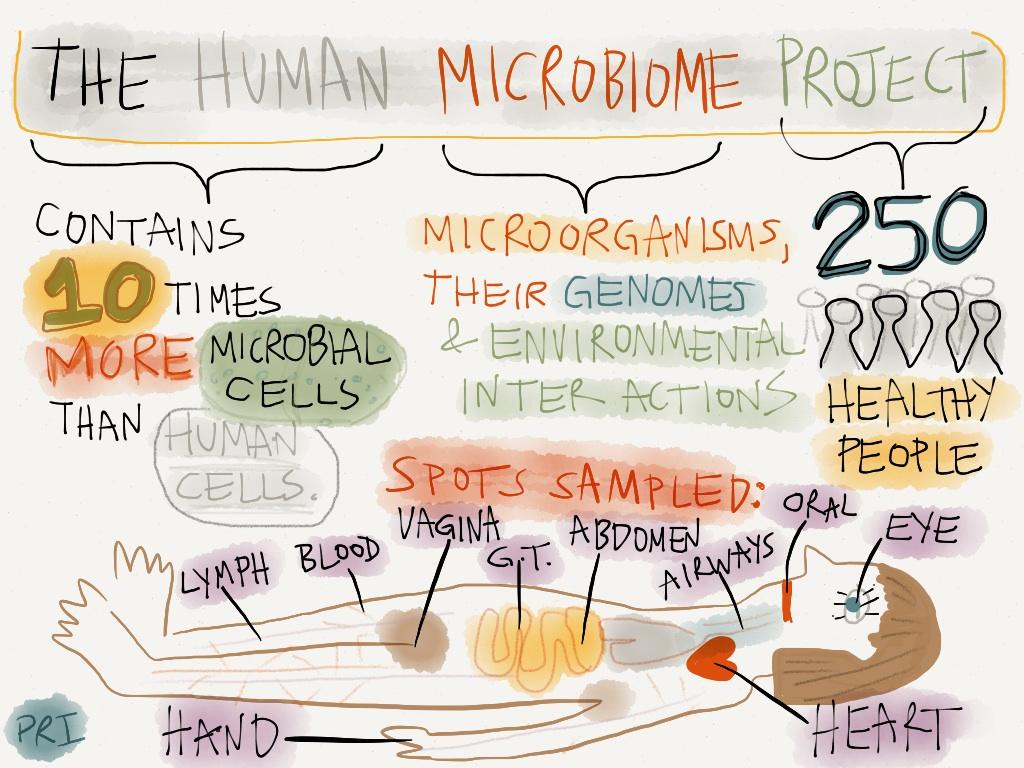 microbiome 1