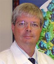 Dr. Herbert 'Skip' Virgin, Washington University in St. Louis