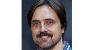Dr. Premysl Bercik of McMaster University, Canada.
