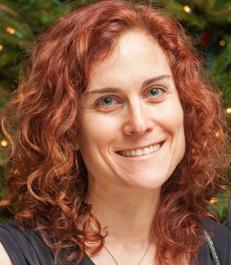 Dr. Wendy S. Garrett of Harvard