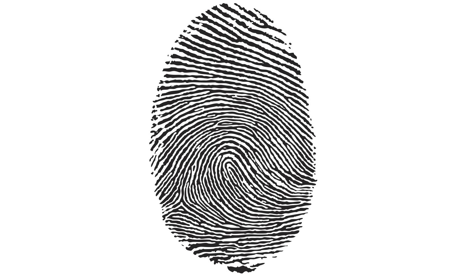 Your Microbiome Is Like A Unique Fingerprint