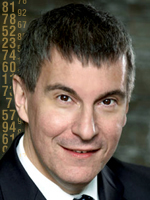 Dr. Paul Moayyedi of McMaster University, Canada