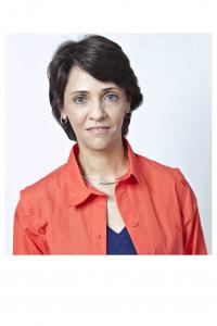 Professor Yolanda Sanz of the Spanish National Research Council (CSIC)
