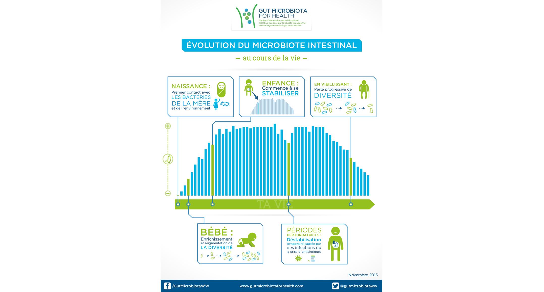 Évolution du microbiote intestinal_FR