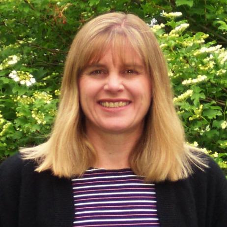 Mary Ellen Sanders