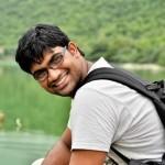 Sudarshan Shetty