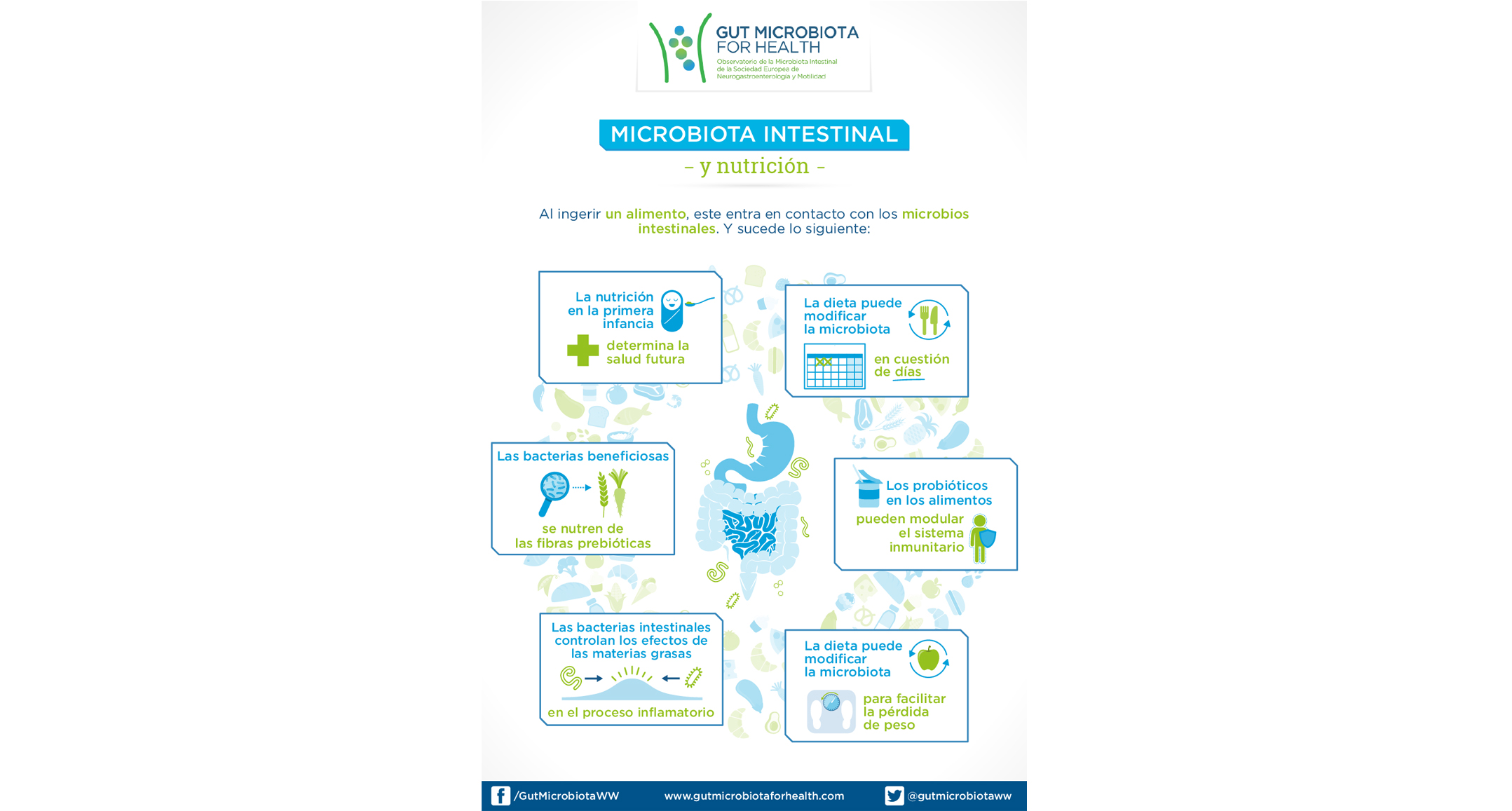 The association of diet, gut microbiota and colorectal cancer: what we eat may imply what we get