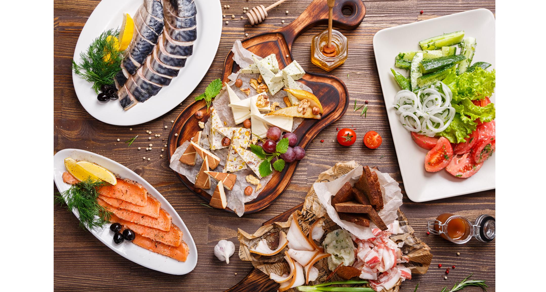 dieta para el colon irritable y gases