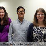 Kristen M. Meyer, Derrick M. Chu, Anne Hall