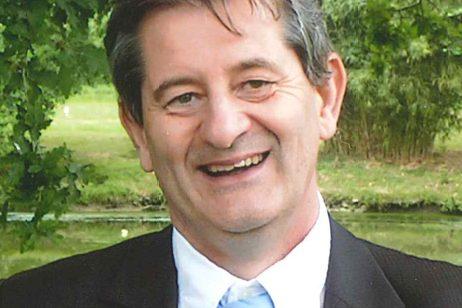 Hervé M. Blottière