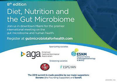The #GMFH2019 Call for Abstracts