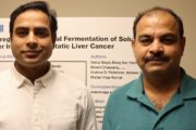 Researchers from the Univ. of Toledo-Microbiome Consortium